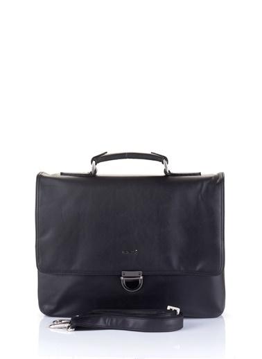 ÇÇS Çanta Laptop /Evrak Çantası Siyah